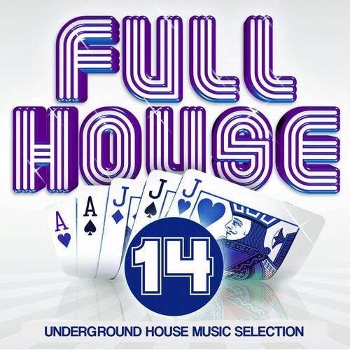 Album Art - Full House Volume 14
