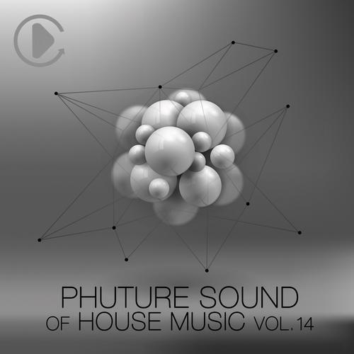 Album Art - Phuture Sound Of House Music Vol. 14