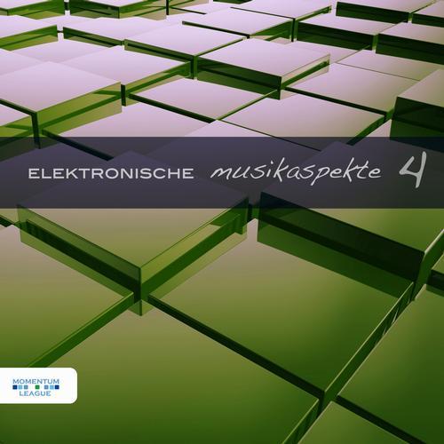 Album Art - Elektronische Musikaspekte, Vol. 4