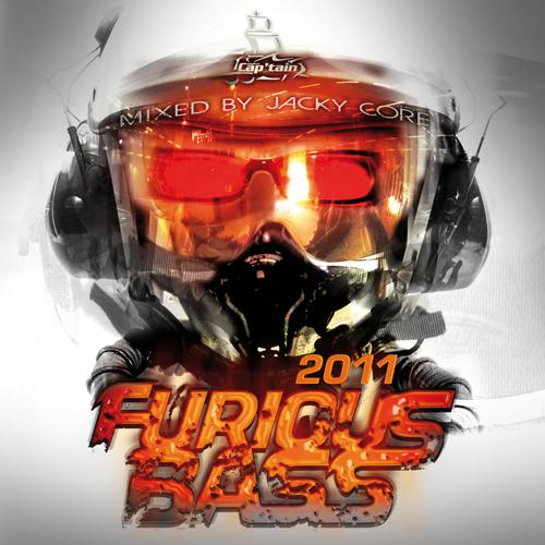 Album Art - Furious Bass 2011