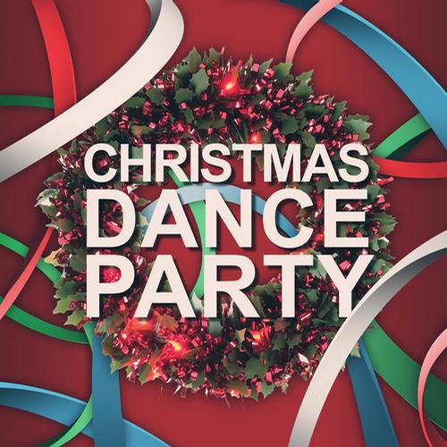 Album Art - Christmas Dance Anthems