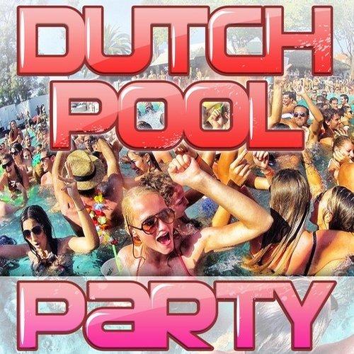 Album Art - Dutch Pool Party