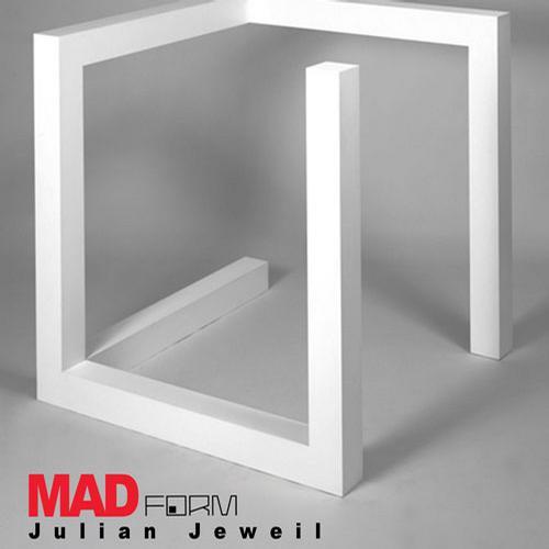 Album Art - Mad Ep