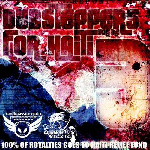Album Art - Dubsteppers For Haiti Volume Three