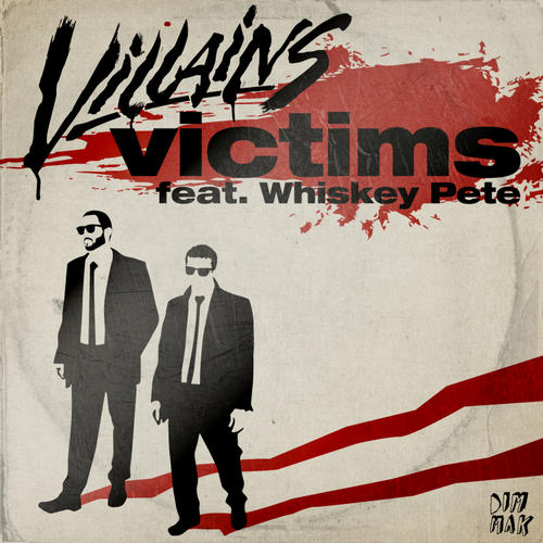 Album Art - Victims