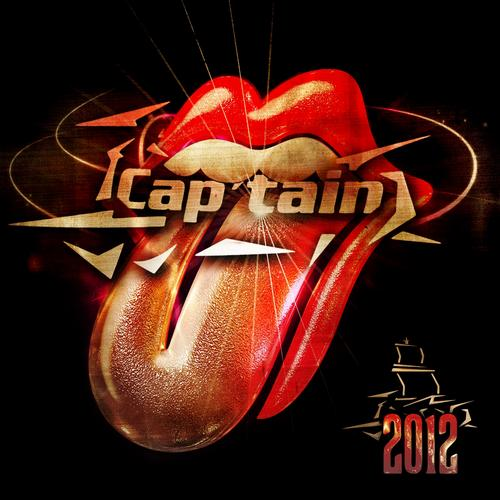 Album Art - Cap'tain 2012