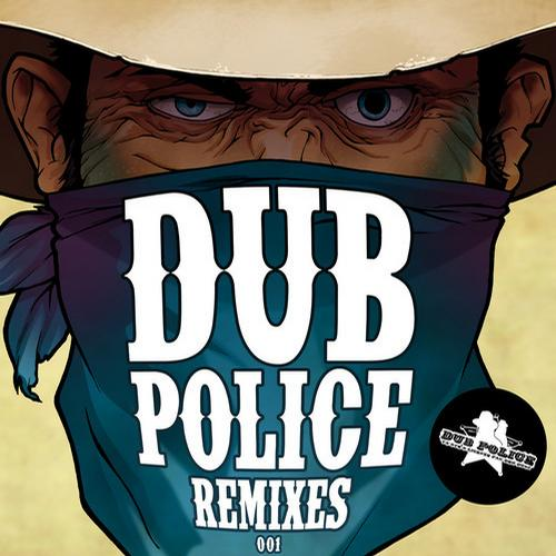 Album Art - Dub Police Remixes
