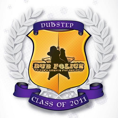 Album Art - Dub Police Class Of 2011