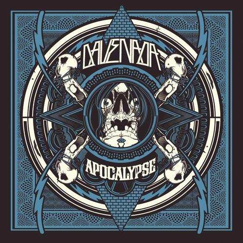 Album Art - Apocalyspe EP