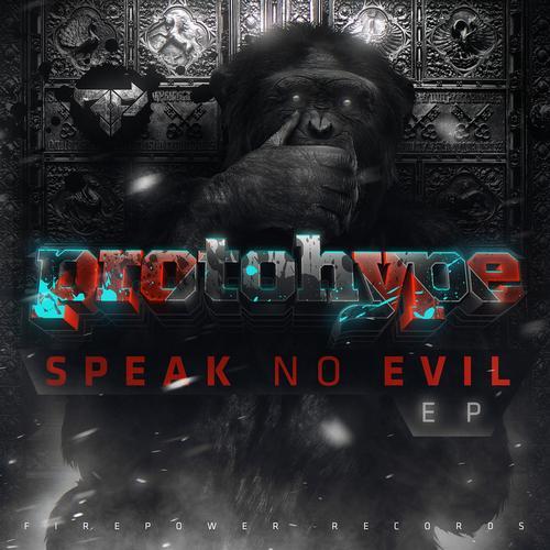 Album Art - Speak No Evil