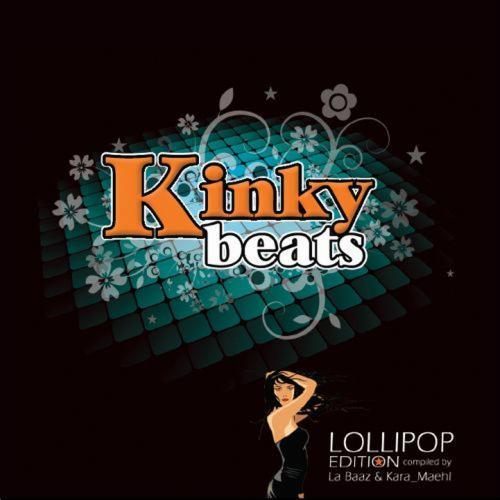 Album Art - Kinky Beats Volume 2 - Lollipop Edition