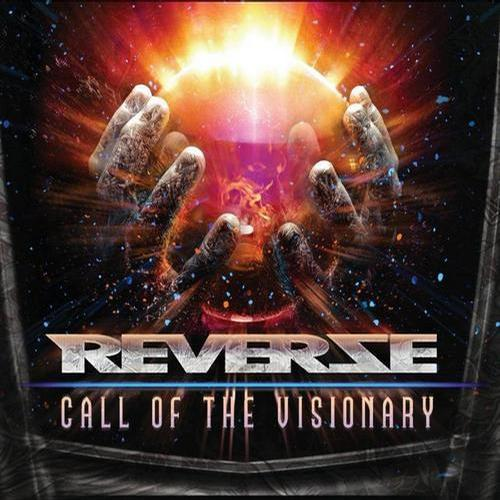 Album Art - Reverze