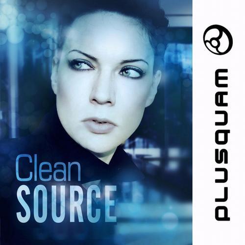 Album Art - Clean Source