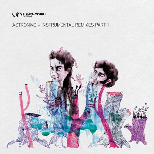Album Art - Instrumental Remixes