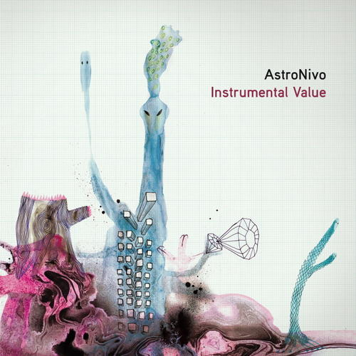 Album Art - Instrumental Value