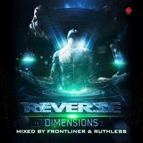 Album Art - Reverze 2013