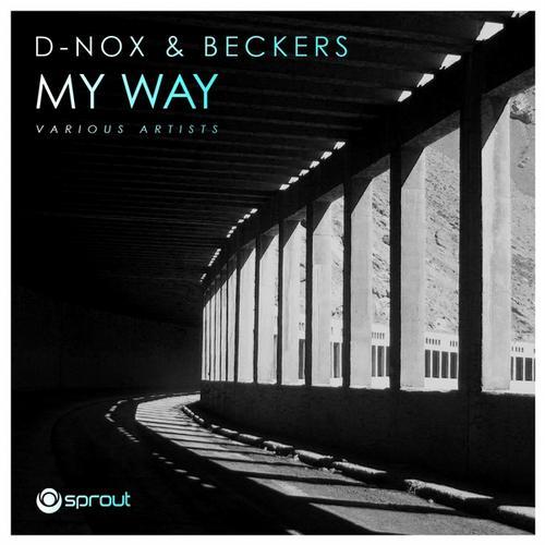 Album Art - D-Nox & Beckers - My Way