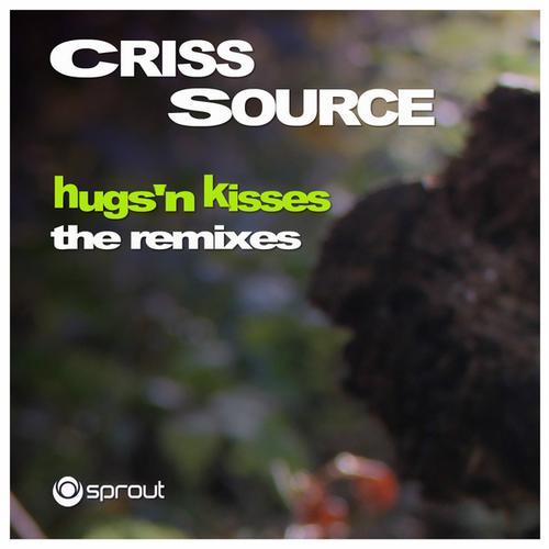 Album Art - Hugs'N Kisses (The Remixes)
