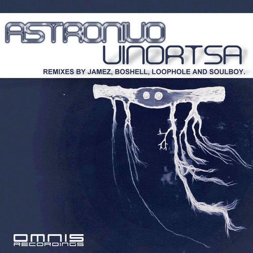Album Art - Vinortsa