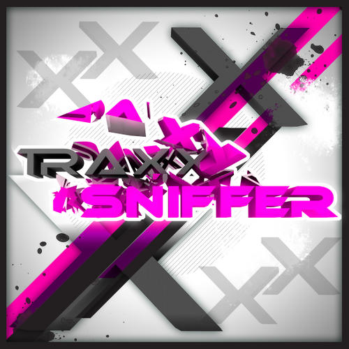 Album Art - Traxx Sniffer
