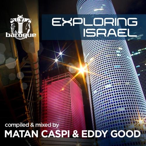 Album Art - Exploring.. Israel
