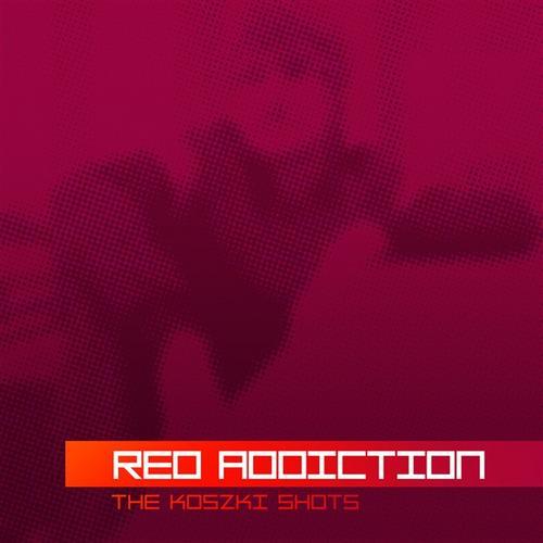 Album Art - Red Addiction