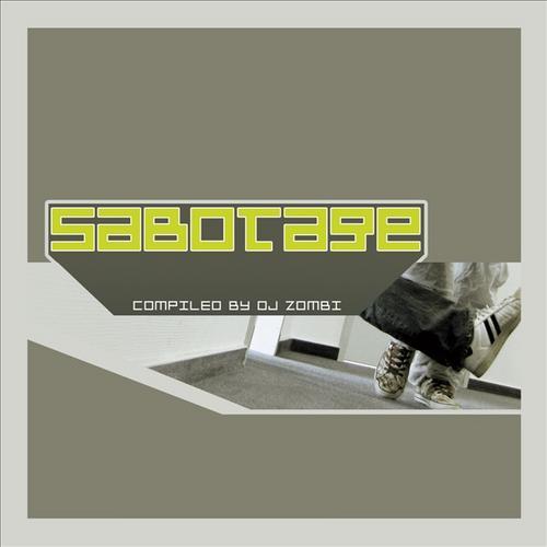 Album Art - Sabotage