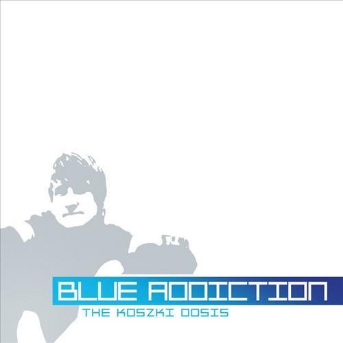 Album Art - Blue Addiction