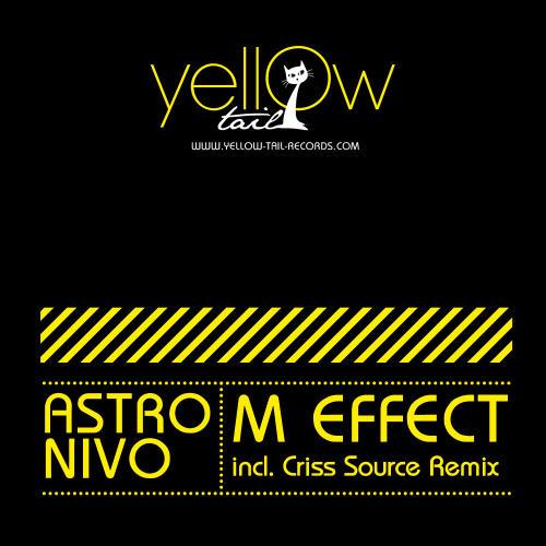 Album Art - M Effect