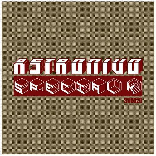 Album Art - Special K