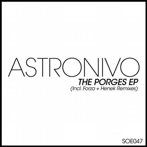 Album Art - The Porges