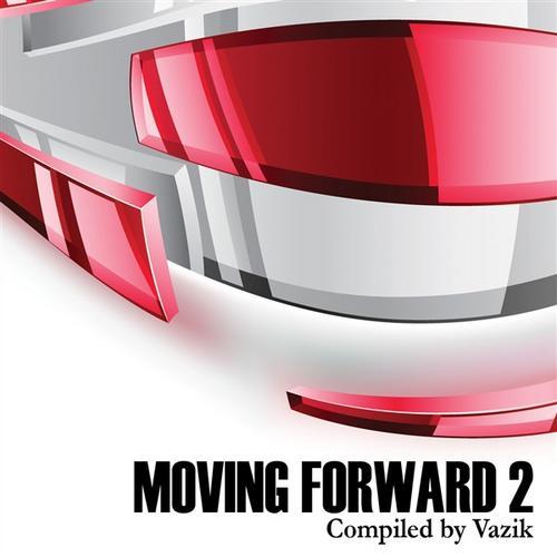Album Art - Moving Forward 2