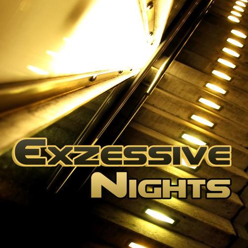 Album Art - Exzessive Nights