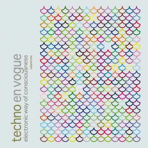 Album Art - Techno En Vogue - Electronic Way Of Consciousness Vol. 1