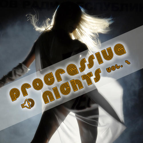 Album Art - Progressive Nights Vol. 2