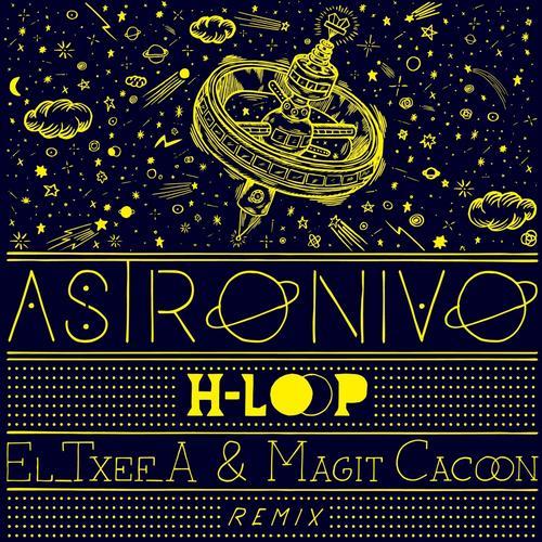 Album Art - Hloop