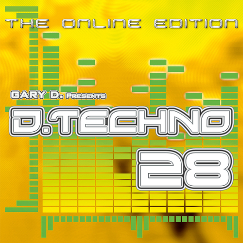 Album Art - D.Techno 28