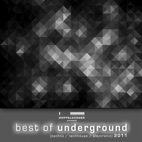 Album Art - Best Of Underground 2011 (Techno/Techhouse/Electronic)
