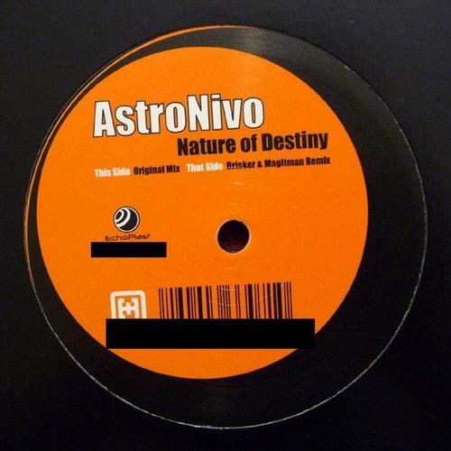 Album Art - Nature Of Destiny