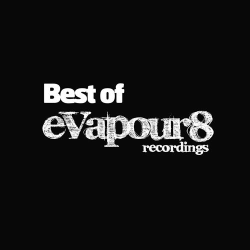 Album Art - Best Of EVapour8