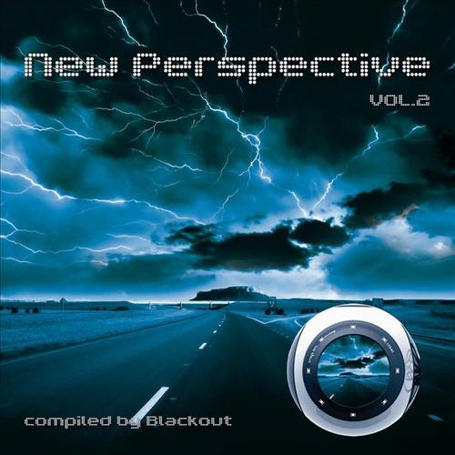 Album Art - New Perspective Volume 2