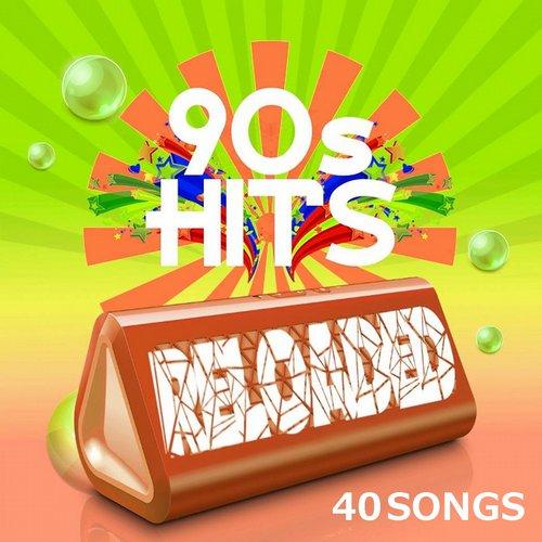 90s Hits Reloaded Album Art