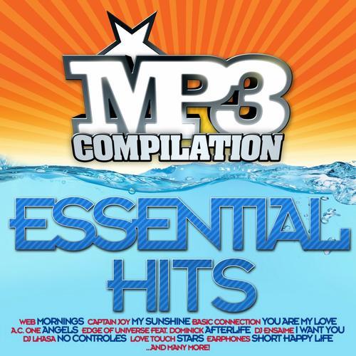Mp3 Compilation Essential Hits Album Art