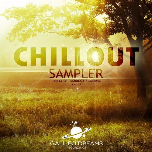 Album Art - Chillout Sampler, Vol. 3