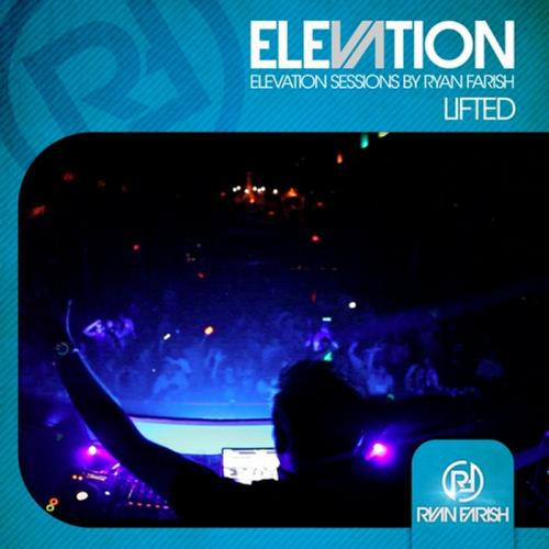 Album Art - Lifted (Elevation Sessions)