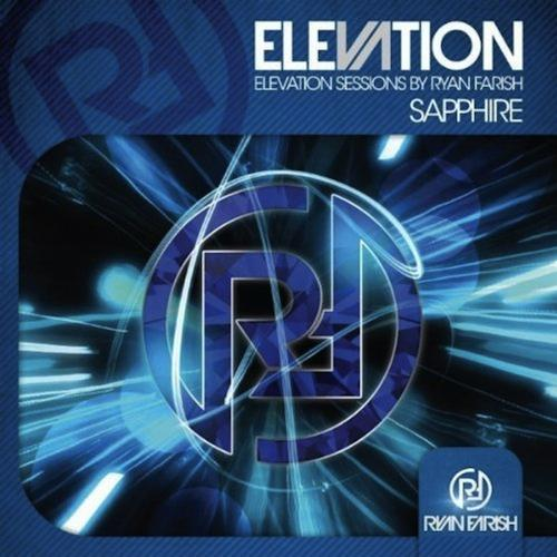 Album Art - Sapphire (Elevation Sessions)