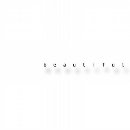 Album Art - Beautiful (Deluxe Version)