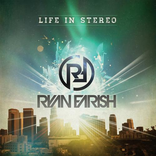 Album Art - Life in Stereo