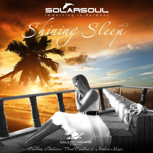 Album Art - Shining Sleep Vol.2