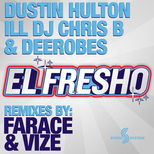 Album Art - El Fresho (Remixes)
